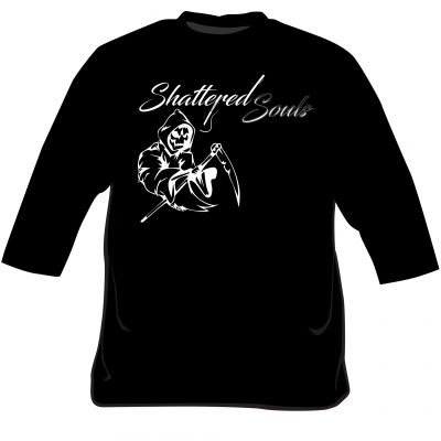 Shattered Souls Long Sleeve
