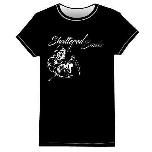 Shattered Souls T-Shirt