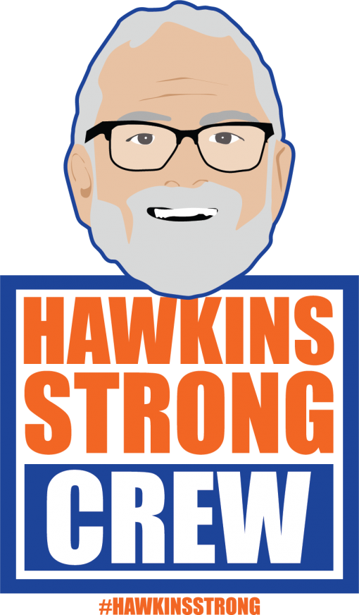 Hawkins Strong - Version 2