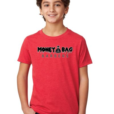 Money Bag Barbers T-Shirt