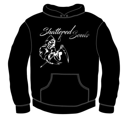 Shattered Souls Hoodie